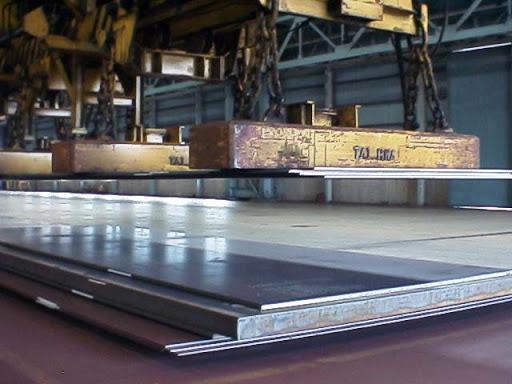 Thái Lan thông báo chấm dứt áp dụng biện pháp tự vệ với sản phẩm thép tấm không hợp kim cán nóng dạng cuộn và không cuộn